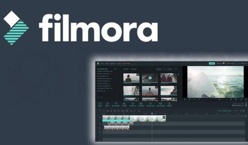 Filmora For PC
