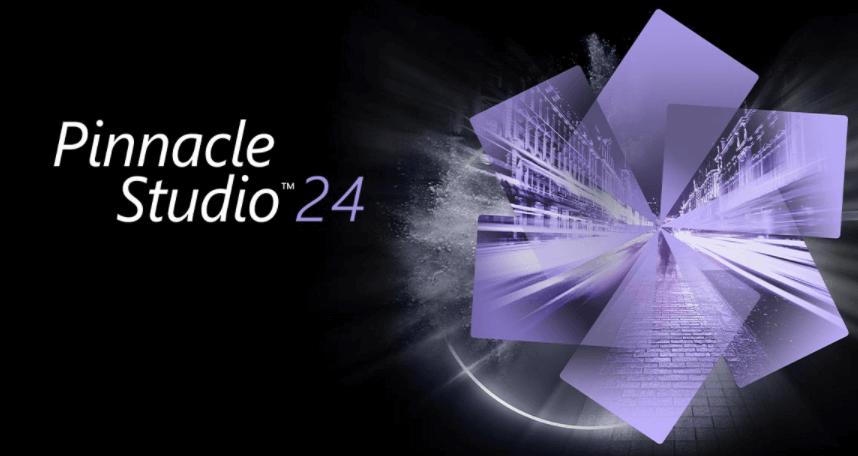 Pinnacle Studio Software 2021