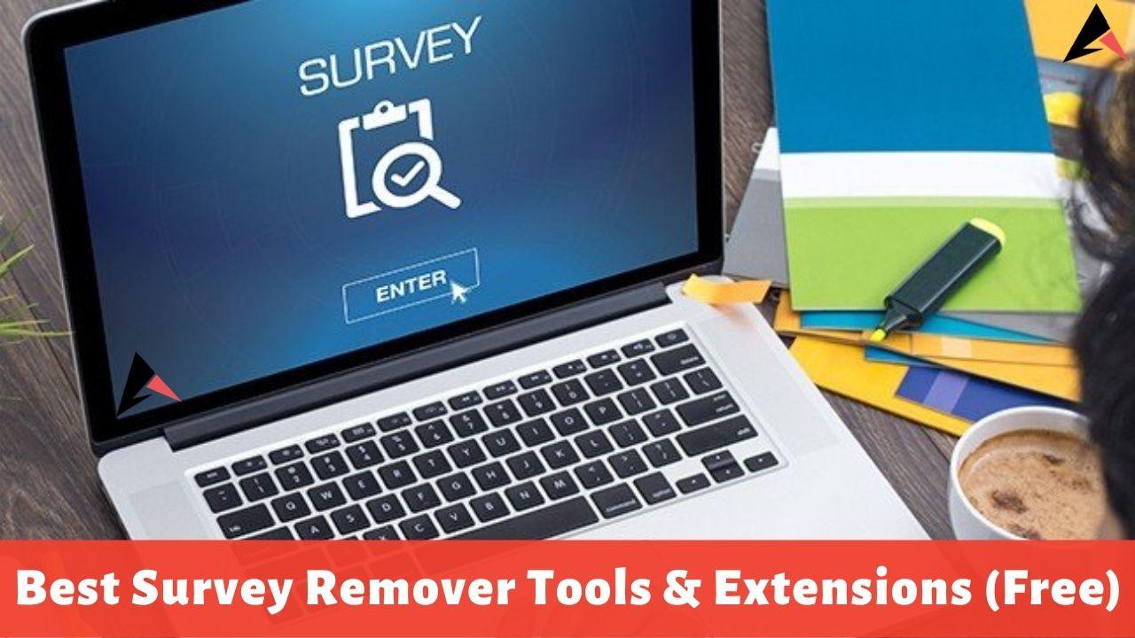 Survey Bypasser Tools