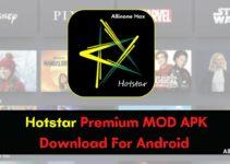 Hotstar APK Latest Version